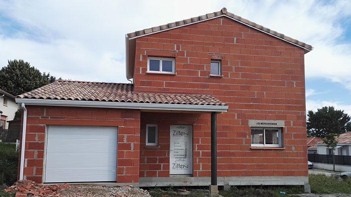 Ou pas dans une maison rt with prix maison rt2012 for Prix climatisation maison